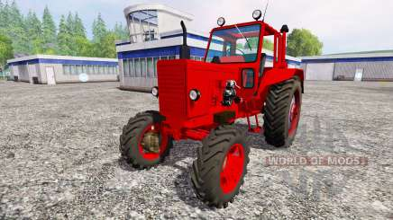 MTZ-82Л for Farming Simulator 2015