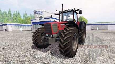 Fendt Favorit 822 for Farming Simulator 2015