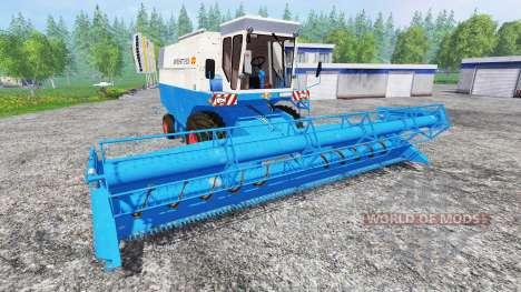 Fortschritt E 516 for Farming Simulator 2015