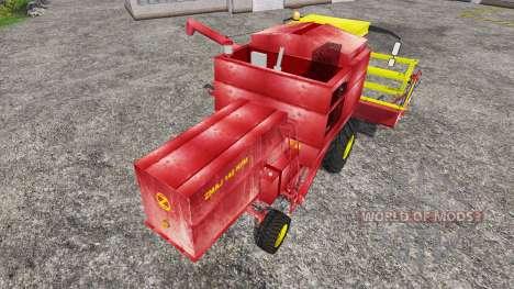 Zmaj 142 for Farming Simulator 2015