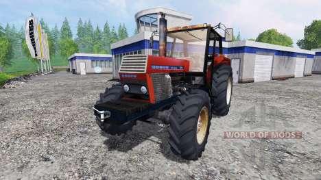 Ursus 1214 DeLuxe for Farming Simulator 2015