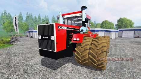 Case IH 9190 for Farming Simulator 2015