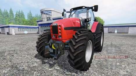 Same Diamond 230 for Farming Simulator 2015