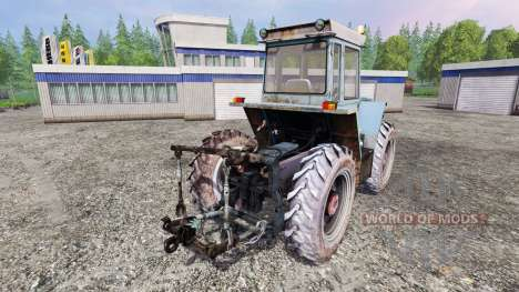 KHTZ-16331 for Farming Simulator 2015