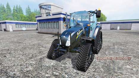 New Holland T4.55 for Farming Simulator 2015