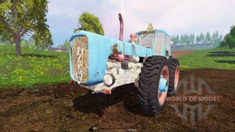 Dutra D4K B for Farming Simulator 2015