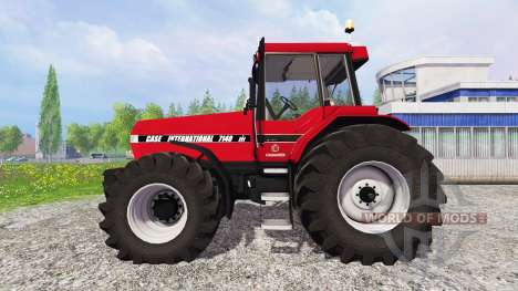 Case IH 7140 for Farming Simulator 2015