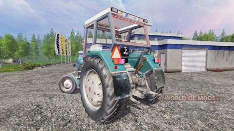 Ursus C-4011 v1.0 for Farming Simulator 2015