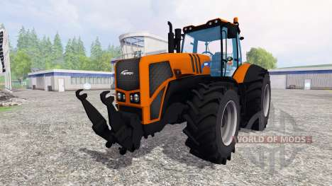 Terrion ATM 7360 for Farming Simulator 2015