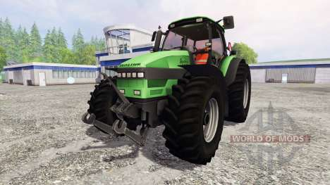 Deutz-Fahr Agrotron L720 for Farming Simulator 2015