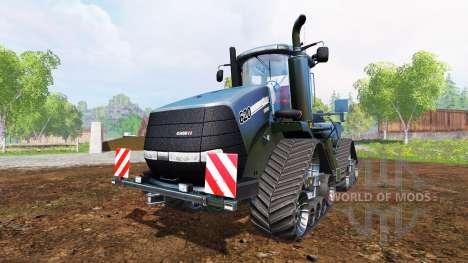 Case IH Quadtrac 620 Super Charger for Farming Simulator 2015