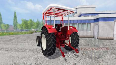 IHC 633 for Farming Simulator 2015