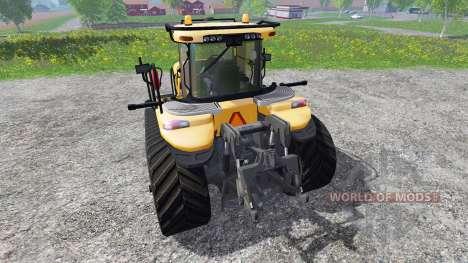 Caterpillar Challenger MT865B v1.1 for Farming Simulator 2015
