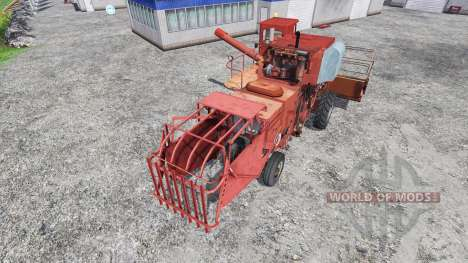 SKD-5 Siberian for Farming Simulator 2015