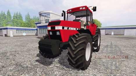 Case IH 7140 for Farming Simulator 2015