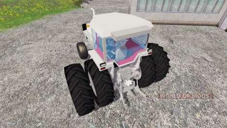 White 2-180 for Farming Simulator 2015
