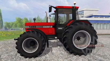 Case IH 1455 XL for Farming Simulator 2015