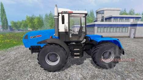 HTZ-17221-09 for Farming Simulator 2015