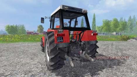 Ursus 1224 Turbo for Farming Simulator 2015