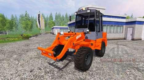 ATLAS AR-35 for Farming Simulator 2015