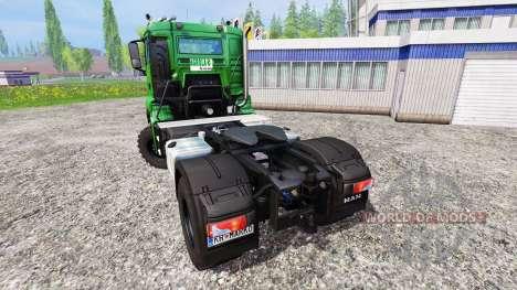 MAN TGS 18.440 [Landi] for Farming Simulator 2015