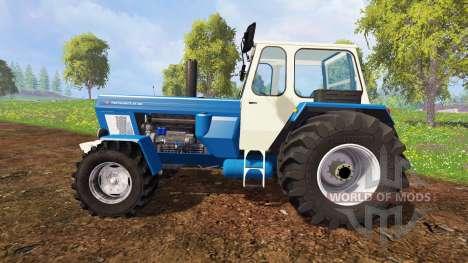 Fortschritt Zt 403 for Farming Simulator 2015