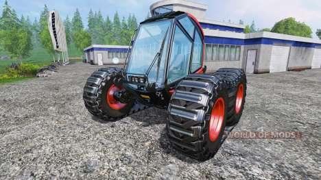 Geotrupidae v2.0 for Farming Simulator 2015