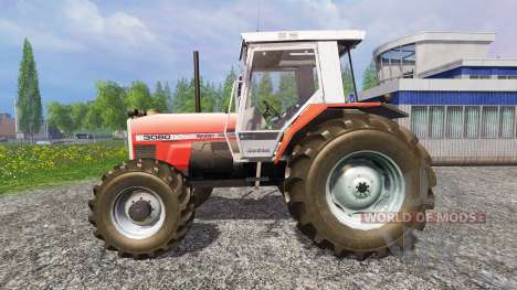 Massey Ferguson 3080 v0.9 for Farming Simulator 2015