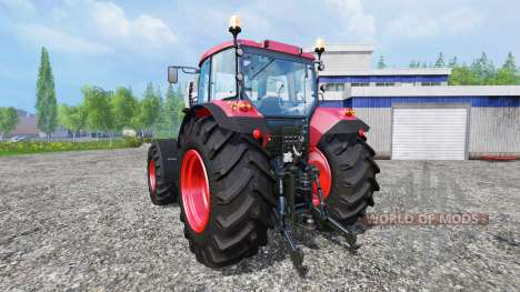 Zetor Forterra 150 HD for Farming Simulator 2015