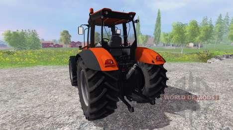 Terrion ATM 7360 v2.0 for Farming Simulator 2015