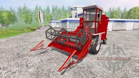 Zmaj 133 for Farming Simulator 2015