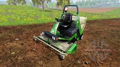Amazone Profihopper v2.3 for Farming Simulator 2015