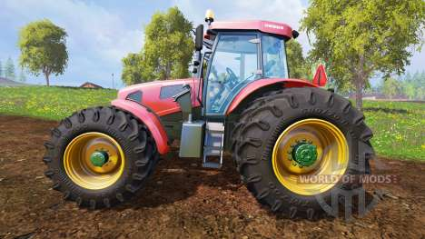 Ursus 15014 for Farming Simulator 2015