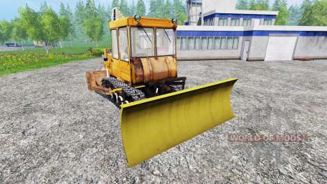 DT-75ML for Farming Simulator 2015