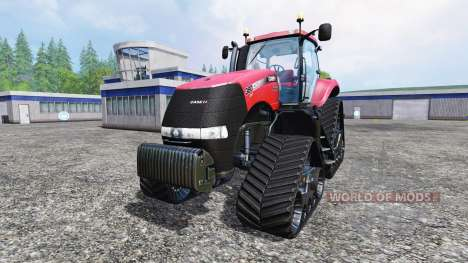 Case IH Magnum CVT 380 QuadTrac for Farming Simulator 2015