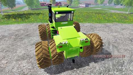 Steiger Tiger KP 525 for Farming Simulator 2015