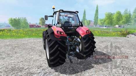 Same Diamond 270 for Farming Simulator 2015