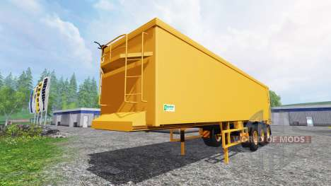 Kroger SRB 35 for Farming Simulator 2015