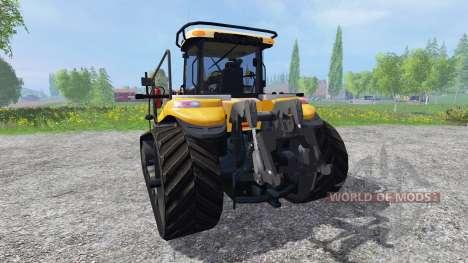 Caterpillar Challenger MT865B v1.2 for Farming Simulator 2015