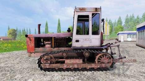 T-4A.01 for Farming Simulator 2015