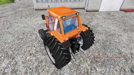 Fiat 980 v1.2 for Farming Simulator 2015