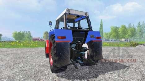 Zetor 16145 [edit] for Farming Simulator 2015