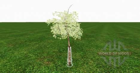 Street Trees for Farming Simulator 2015