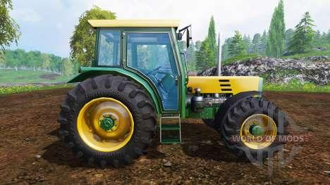 Buhrer 6135A V8 v1.1 for Farming Simulator 2015