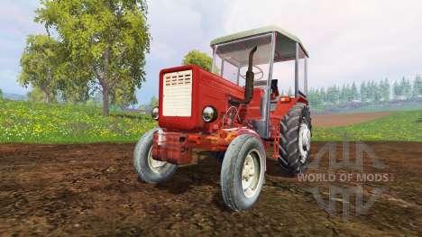 T-25 [modified] for Farming Simulator 2015