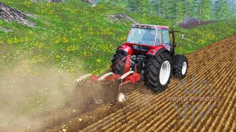 Kverneland 3 for Farming Simulator 2015