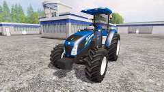New Holland T4.75 [ensemble]