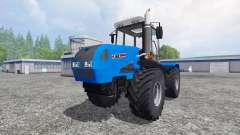 HTZ-17221-09 for Farming Simulator 2015