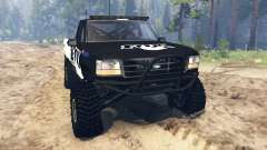 Ford F-150 Pre-Runner [03.03.16] for Spin Tires