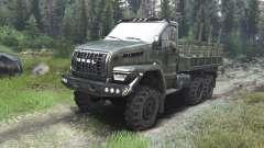 Ural Next [03.03.16] for Spin Tires
